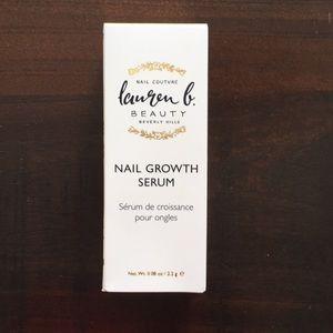 Lauren B Beauty Nail Growth Serum